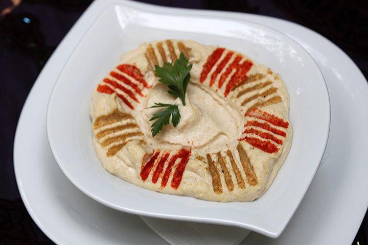 Турски Ресторант Хюрем Султан 5