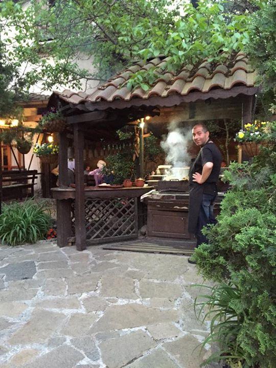 Ресторанти Чорбаджи Марко 2