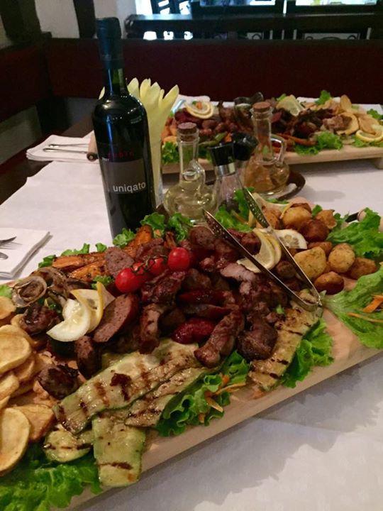 Ресторанти Чорбаджи Марко 3
