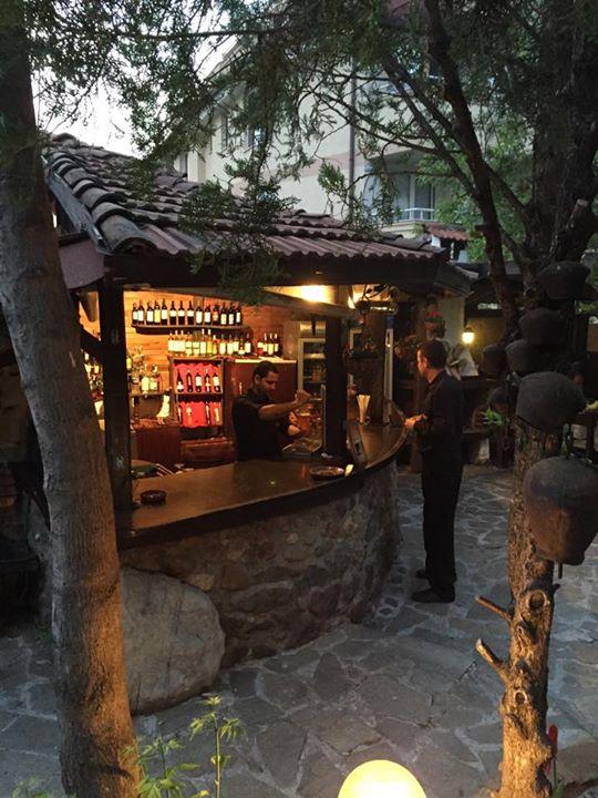 Ресторанти Чорбаджи Марко 4