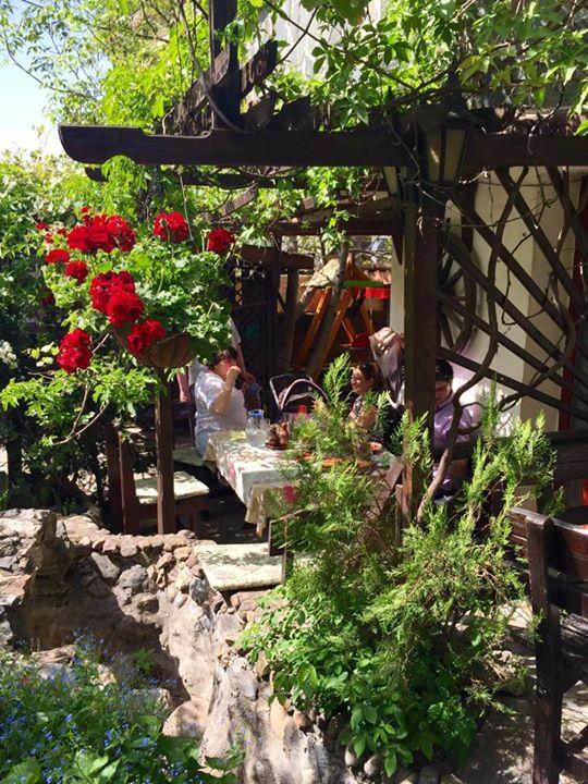Ресторанти Чорбаджи Марко 5