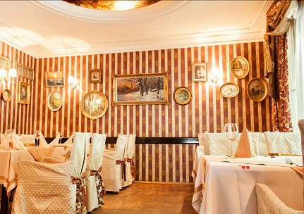 Руски Ресторант Арбат 2