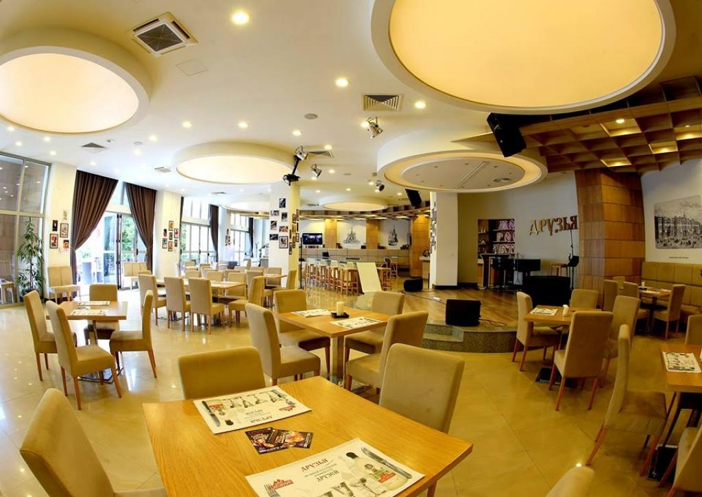 Ресторант Друзя 3
