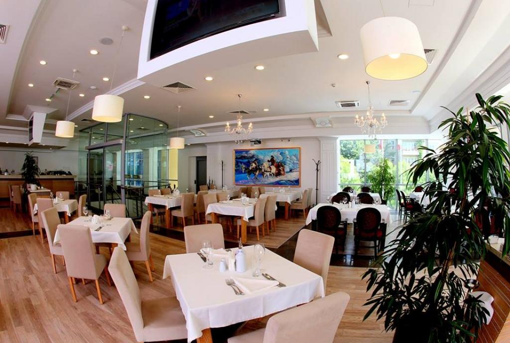 Ресторант Друзя 4